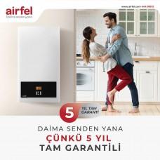 Airfel Digifel Premix  24KW